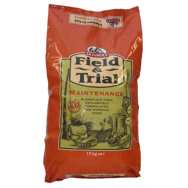 Skinners Field & Trial Maintenance Dog Food 15kg