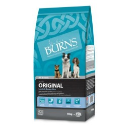 Burns Adult Original Lamb & Brown Rice