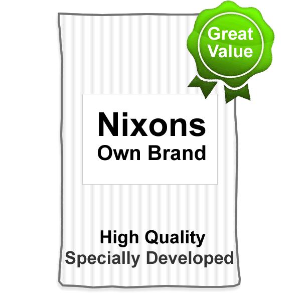 Nixons Own Brand